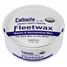 Collnite 885 Fleetwax Heavy Duty Paste 355 g