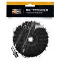 ADBL Twister Medium 125 mm szczotka do tapicerki