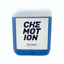 CHEMOTION Glass Cleaner 5L