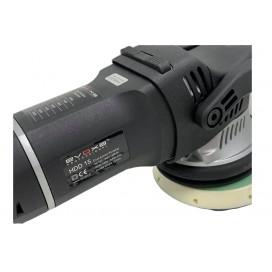 Evoxa HDD 15 - maszyna polerska DA o skoku 15mm