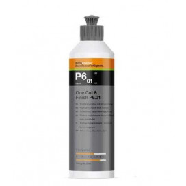 Koch P6.01 One Cut & Finish 250 ml