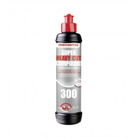 Menzerna Super Heavy Cut Compound S300 250ml