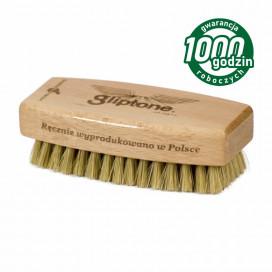 Gliptone Leather Brush - szczotka do czyszczenia skóry