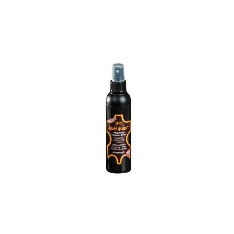Gliptone GT15 100 ml Preparat czyszczący tapicerki skórzane