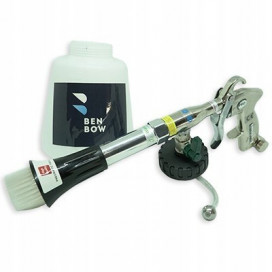 BenBow Tornado Gun Premium Black - pistolet piorący