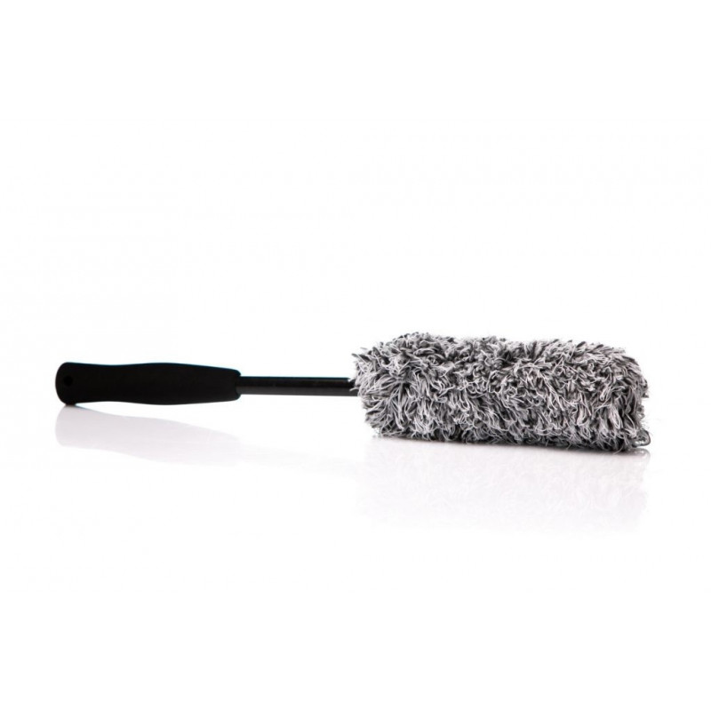 Work Stuff Squally Mini Wheel Brush Szczotka do felg z mikrofibry