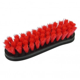 DEX Textile Red Brush - szczotka do tapicerki