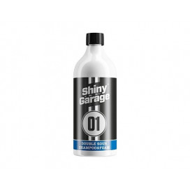Shiny Garage Double Sour Shampoo&Foam 1L