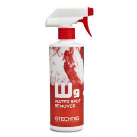 GTECHNIQ W9 Water Spot Remover 500ml
