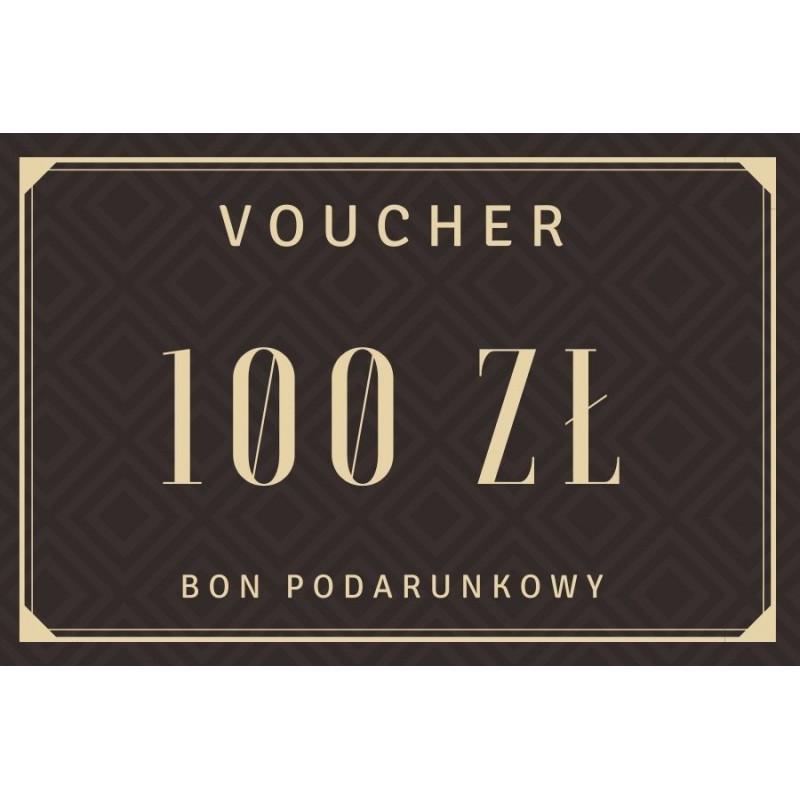 Voucher 100 zł