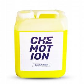 CHEMOTION Quick Detailer 5L