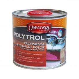 Owatrol Polytrol 500 ml odnawianie tworzyw sztucznych