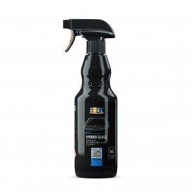 ADBL Hybrid Glass 500ml hydrofobowy płyn do szyb