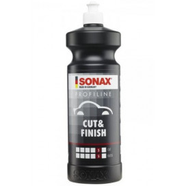 SONAX ProfiLine Cut & Finish 250ml pasta One Step