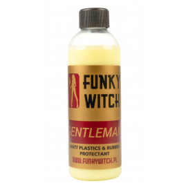 Funky Witch Gentleman 215ml matowy dressing