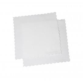 CarPro Microsuede 10x10cm - mikrofibra do aplikacji powłok ceramicznych kwarcowych 1szt.