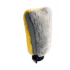SmartWax Rękawica do mycia z mikrofibry, wodoodporna