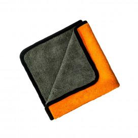 ADBL Puffy Towel Light 41x41cm mikrofibra z bezpiecznym obszyciem