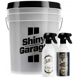 Shiny Garage Mystery Bucket XL - wiaderko tajemniczych prezentów