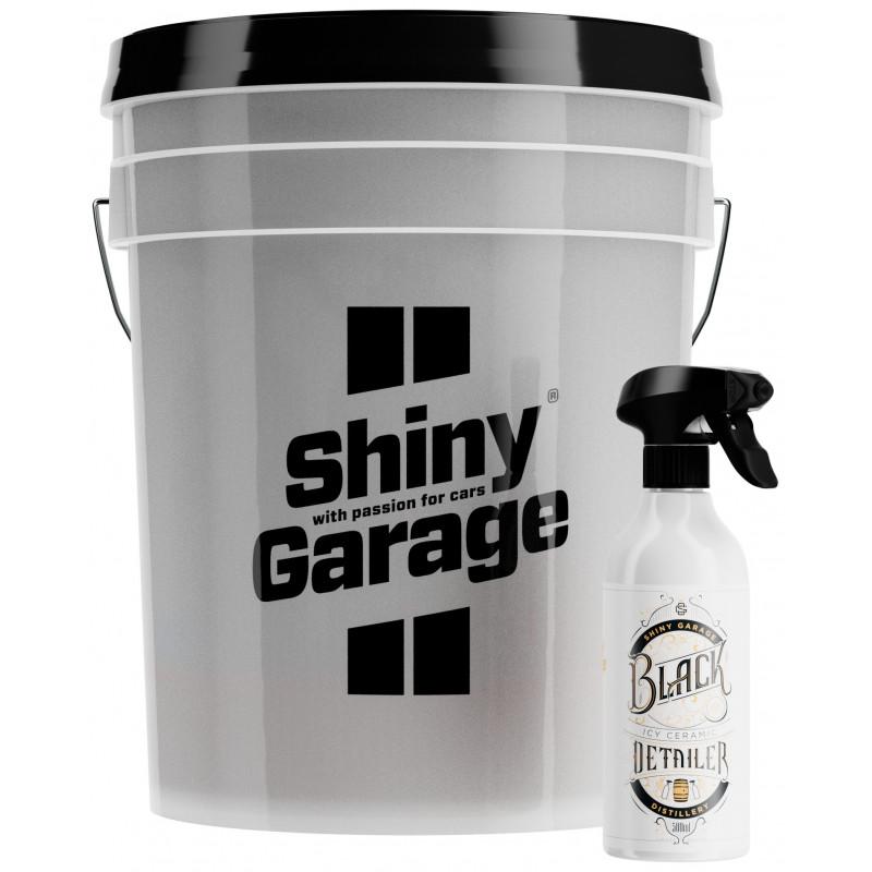 Shiny Garage Mystery Bucket - wiaderko tajemniczych produktów