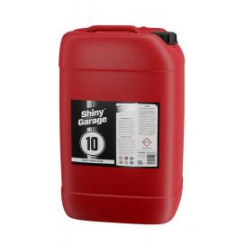 Shiny Garage Fruit Snow Foam Neutral pH 25L - bezpieczna piana aktywna o zapachu  wiśniowo-balonowym