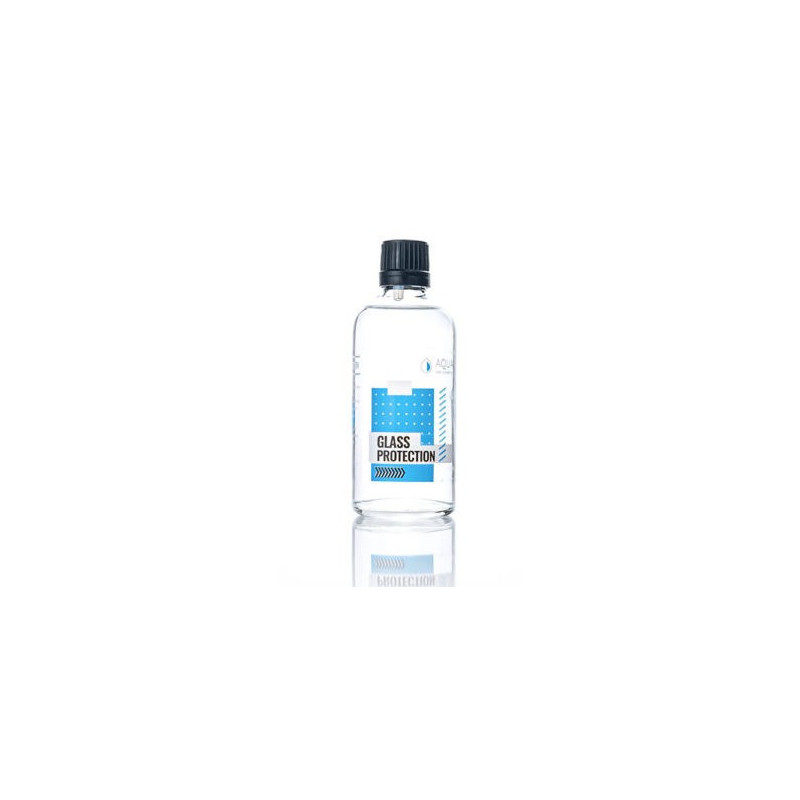 AQUA Glass Protection 100ml - powłoka hydrofobowa do szyb