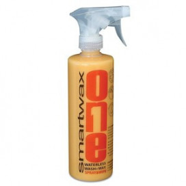 SmartWax Smart One 473 ml - Quick detailer, bezwodne mycie