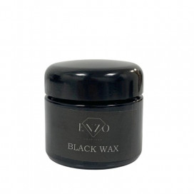 ENZO Coatings Black Wax 50ml - wosk hybrydowy