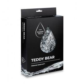 CleanTech Teddy Bear - rękawica do mycia samochodu