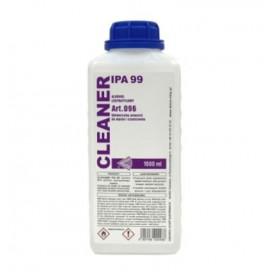IPA 99% alkohol izopropylowy 1000 ml - usuwanie past i wosku