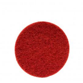 Super Shine UltraCut Red Rag 80 mm