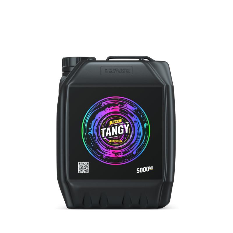 ADBL Tangy 5L - kwaśny szampon, odtykanie powłok ceramicznych
