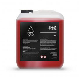 CleanTech Clean Wheel 5L - kwasowe czyszczenie felg