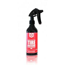 Good Stuff Tire Dressing Mat 500 ml - dressing do opon