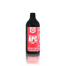 Good Stuff APC Apple 1L - uniwersalny produkt do czyszczenia
