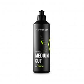 FX Protect Medium Cut/One Step 500 ml - pasta polerska one step