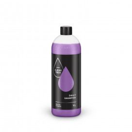 CleanTech Daily Shampoo 1L - neutralny szampon samochodowy