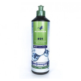 EVOXA Pasta polerska Sleeker 02 Hi-Cut Compound 500g