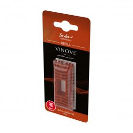 Vinove Refill London – ekskluzywny zapach samochodowy, wkład