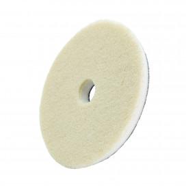 Super Shine WoolPro Cut 130/140mm - pad z naturalnej wełny