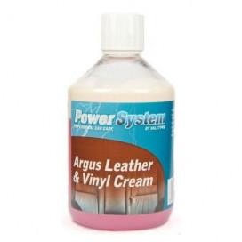 ValetPRO Argus Leather & Vinyl Cream 500ml - środek czyszczący i konserwujący