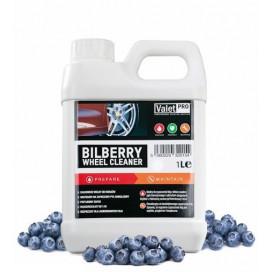 ValetPRO Bilberry Wheel Cleaner 1L - bezpieczny środek do czyszczenia felg