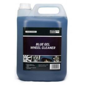 ValetPRO Blue Gel Wheel Cleaner 5L - środek do czyszczenia felg