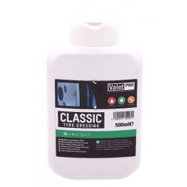 ValetPRO Classic Tyre Dressing 500 ml - dressing do opon