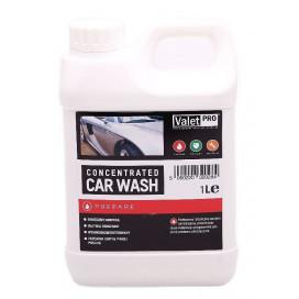 ValetPRO Concentrated Car Shampoo 1L - szampon samochodowy