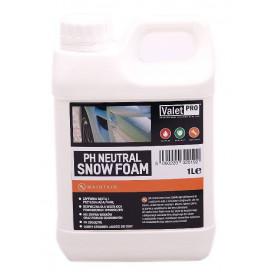 ValetPRO pH Neutral Snow Foam 1L - Bezpieczna piana aktywna