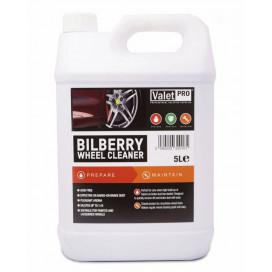 ValetPRO Bilberry Wheel Cleaner 5L - bezpieczny środek do czyszczenia felg