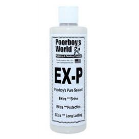 Poorboy's World EX-P Sealant 473ml - wosk syntetyczny