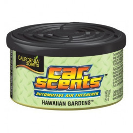 California Scents Hawaiian Gardens  - puszka