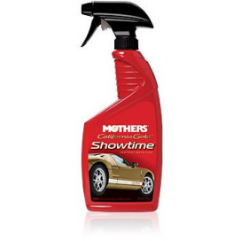 Mothers California Gold Showtime Instant Detailer 710ml - quick detailer, maksymalny połysk